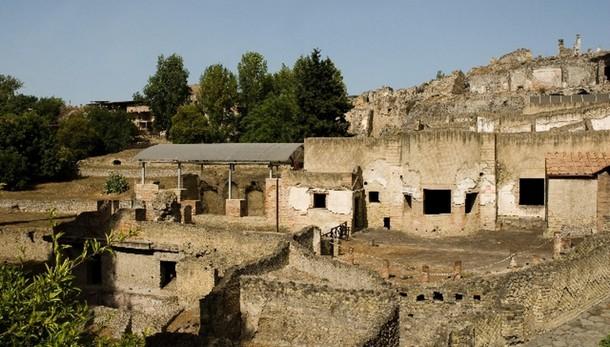 Pompei, Unesco promuove Grande Progetto
