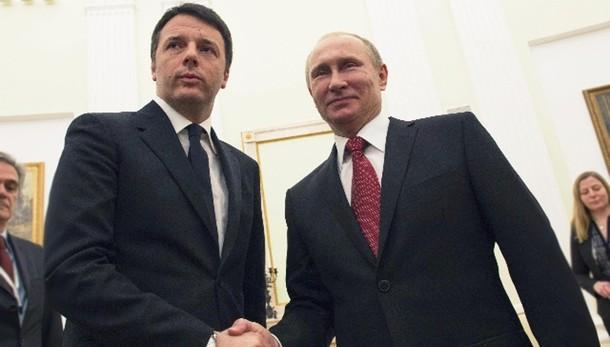 Putin, in Libia situazione peggiora