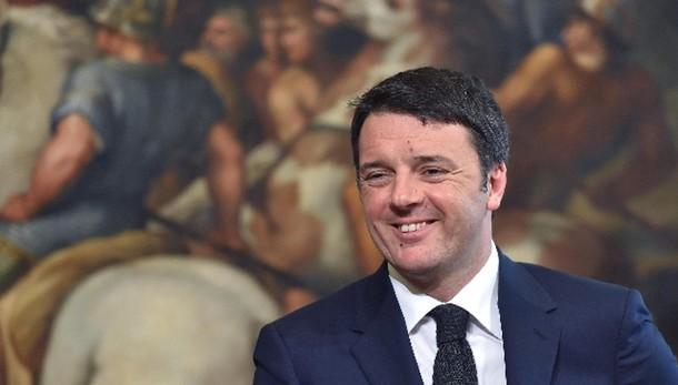 Renzi, vediamo se serve dl su precari