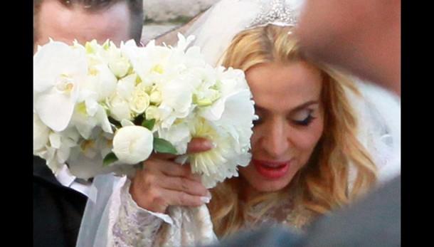 Annullate da Sacra Rota nozze Marini