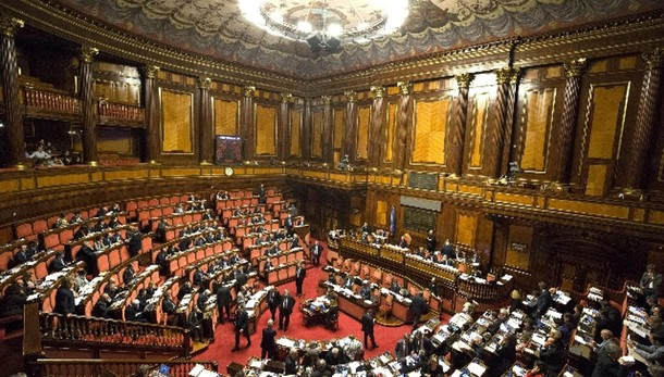 Corruzione: sì a reato falso in bilancio
