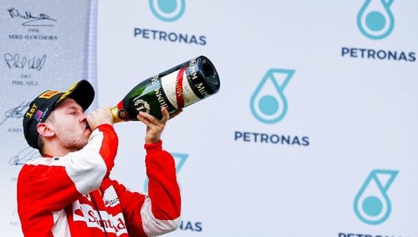 Ferrari: Vettel, vivremo grandi emozioni
