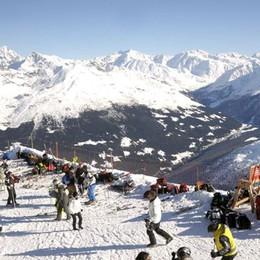 Svolta sulle piste da sci: uno ski pass unico in Alta Valle