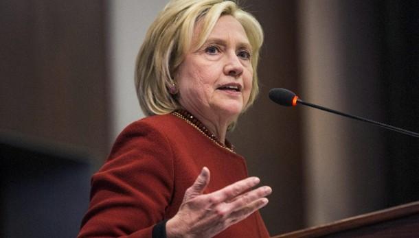 Ap,Clinton annuncia candidatura domenica