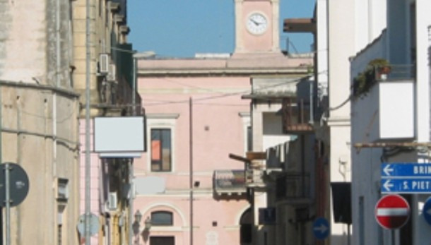 Arrestata ex giunta Cellino San Marco