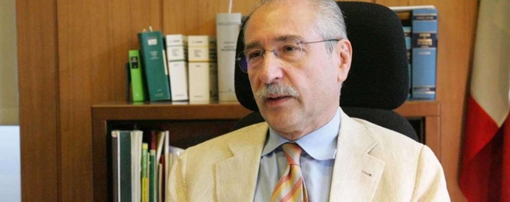 Sondrio, il presidente del Tribunale: «Da 5 anni chiedo un metal detector»