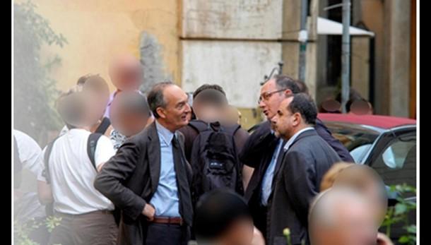 Tangenti: Perotti ai domiciliari