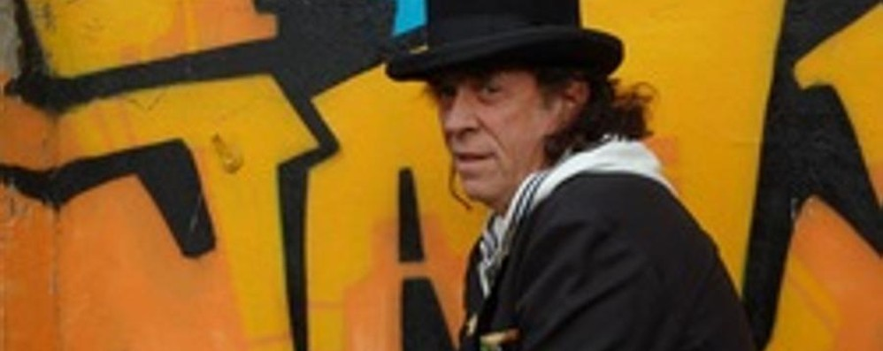 Ponte ritorna agli anni 60 con Donatello e Gian Pieretti