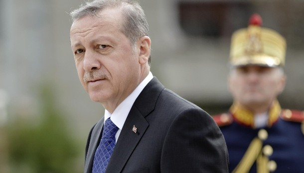 Armeni:Erdogan,potrei espellerne 100mila