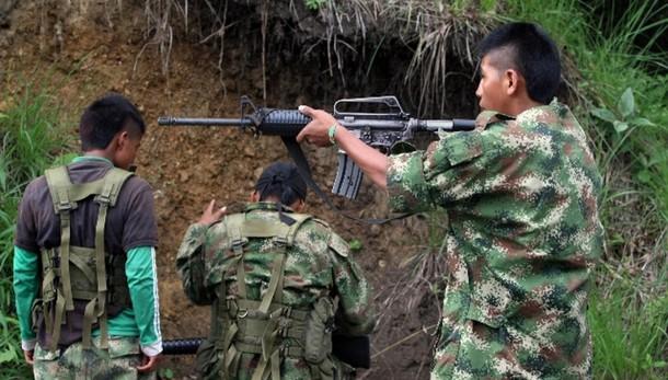 Colombia: attacco Farc,10 militari morti