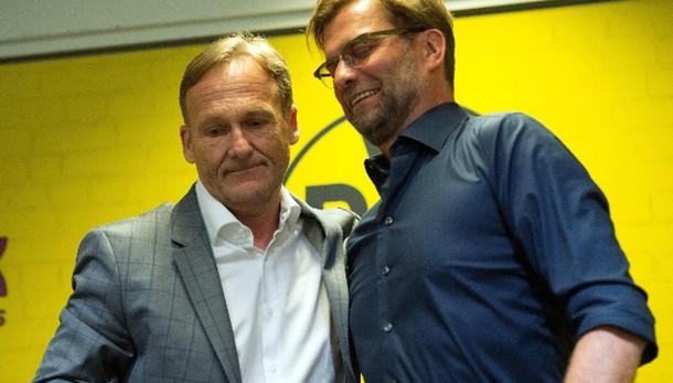 Dortmund: Klopp lascerà a fine stagione