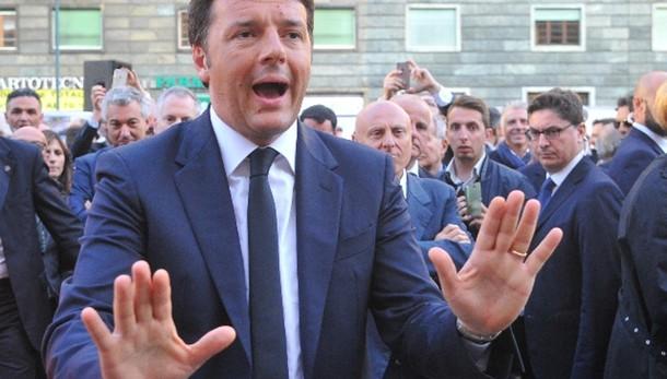 Italicum:Renzi,ok ma senza modifiche