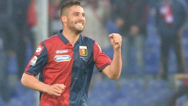 Serie A: Genoa-Parma 2-0
