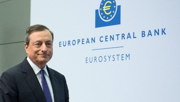 Draghi, incontro positivo con Varoufakis