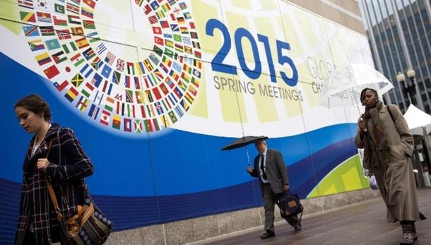G20: migliorano prospettive eurozona