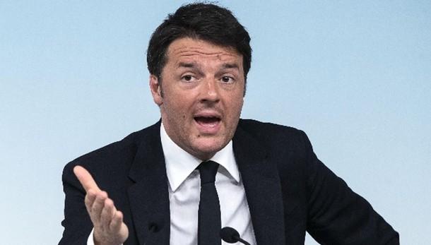 Riforme: Renzi, niente scambi
