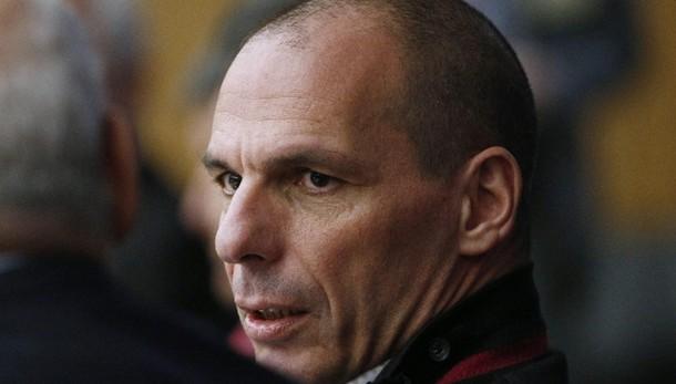 Varoufakis, Draghi vuole soluzione