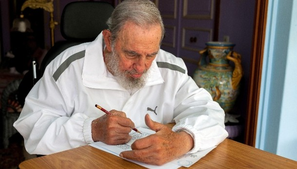 Cuba: municipali, anche Fidel ha votato