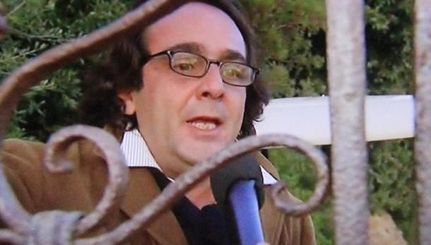G8: Piscicelli sfrattato,sequestro villa