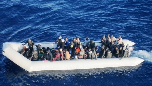 Immigrazione: scoperta rete trafficanti