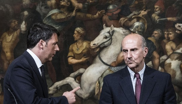 Italicum: Renzi, fiducia? Vedremo