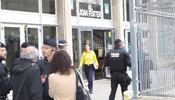 Spagna: professore ucciso con balestra