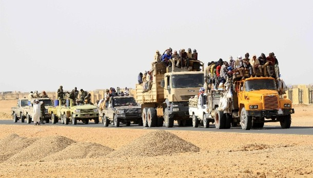 Usa, situazione in Libia insostenibile