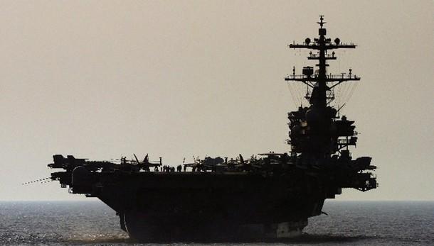 Yemen:Usa intercetta nave con armi Iran