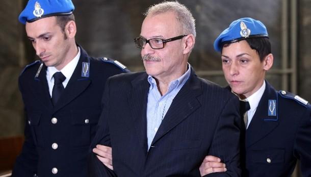 Confermata condanna Vallanzasca