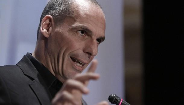 Eurogruppo contro Varoufakis, dilettante