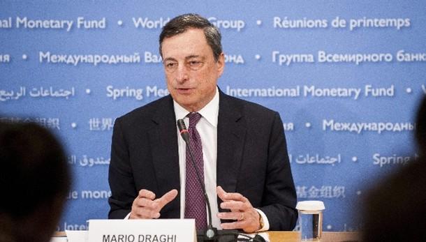 Grecia: Draghi, tempo sta finendo