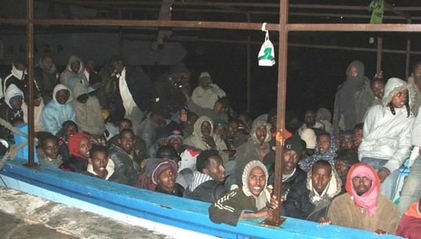 Libia: Mattarella, serve iniziativa Ue