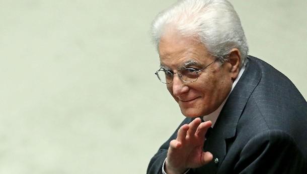 Mattarella, mai sacrifici come Ugo Forno
