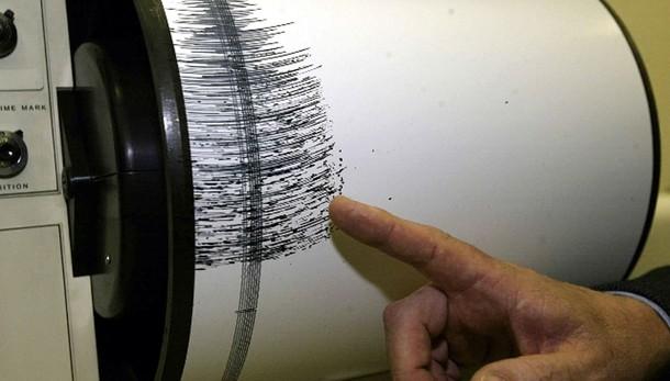 Terremoti, scossa di 4.2 nel Forlivese