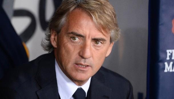 Calcio: Mancini merito nuovi entrati