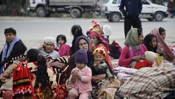 Nepal: nessuna notizia fratelli Firenze