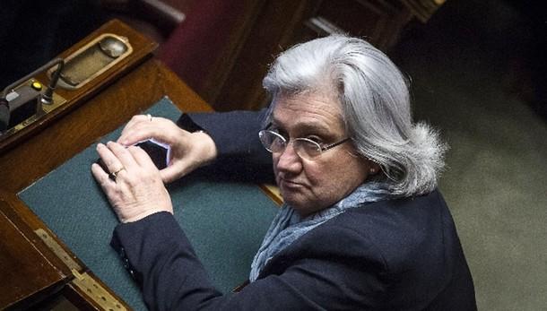 Istat: Bindi, giusto non votare Jobs act