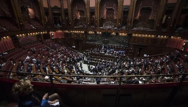 Italicum: M5s, pronti a referendum