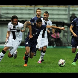 Serie A: Parma-Udinese 1-0