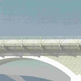 Ponte della Streppona, via ai lavori. Chiuso al traffico per quattro mesi