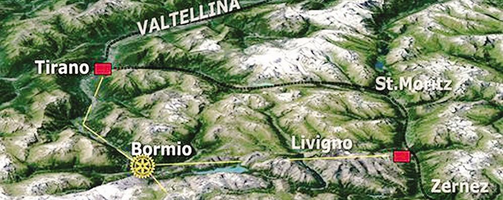 Bolzano e Milano insieme per lo Stelvio  Entro un anno la decisione sul traforo