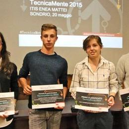 Genio dell'informatica  Lara vince il concorso