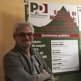 «Sanità di montagna, serve autonomia»