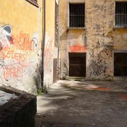 Vandalismi alle Seriole «Ci vuole un cancello»