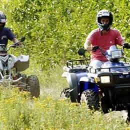 Stop a motoslitte e quad in quota  Albosaggia, svolta ambientalista