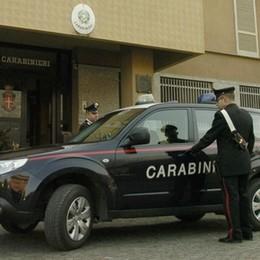 Agriturismo visitato dai ladri a Talamona, rubati cassa e auto