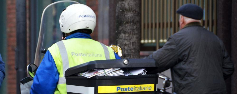 Lavori alle Poste, uffici chiusi per tutto maggio a Chiesa in Valmalenco