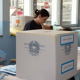 Elezioni comunali, i nomi dei sindaci