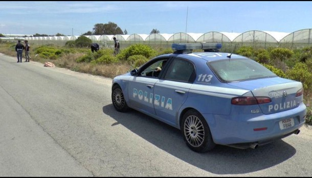 Incidente Roma: fermati i due fuggitivi
