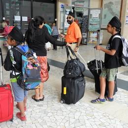 Sciopero dei treni finito Caos a San Giovanni per i turisti di Expo
